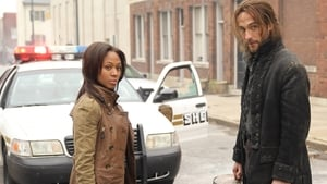 Sleepy Hollow 1×1