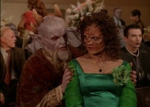 Buffy the Vampire Slayer season 6 Episode 16