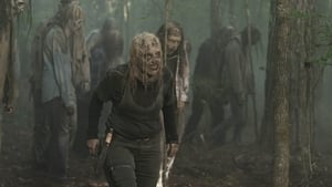 The Walking Dead Season 10 Episode 2