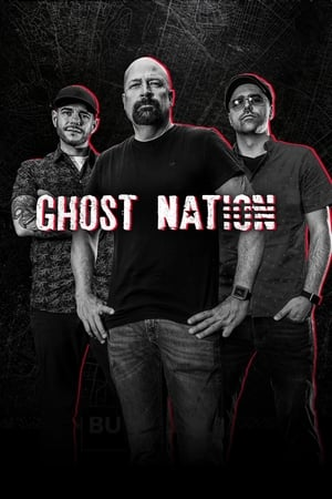 Ghost Nation Season 2
