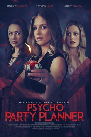 Psycho Party Planner (2020)
