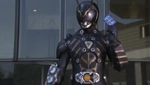Kamen Rider Season 12 :Episode 38  Episode 38