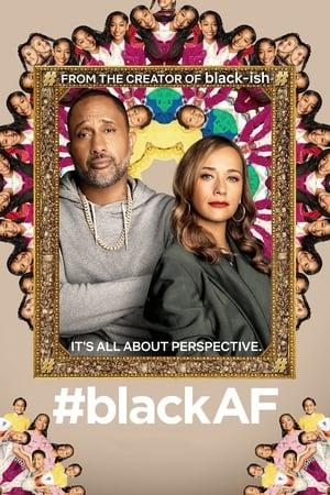 #blackAF Season 1