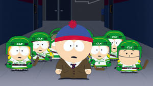 South Park Season 10 :Episode 14  Stanley's Cup