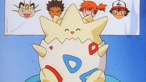 Pokémon Season 1 :Episode 50  Who Gets to Keep Togepi?