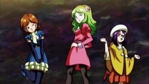 Dragon Ball Super Sezon 5 odcinek 26 Online S05E26