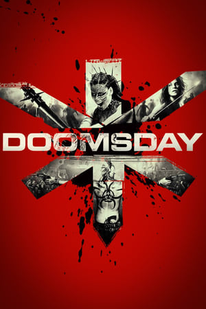 Doomsday (2008) is one of the best movies like Resident Evil: Retribution (2012)