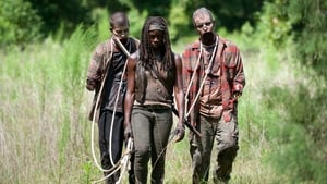 The Walking Dead saison 4 episode 9