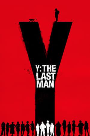 Image Y: The Last Man