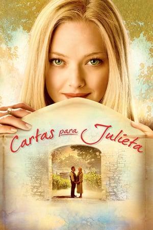 Cartas para Julieta - Poster