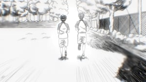 Hoshiai no Sora Capítulo 2