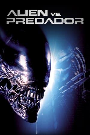Alien vs. Predador - Poster