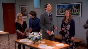 The Big Bang Theory: 6×20