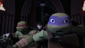Teenage Mutant Ninja Turtles Season 2 Episode 22