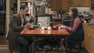 The Big Bang Theory 8×20