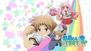 Baka to Test to Shoukanjuu Season 2