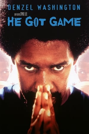He Got Game film posters