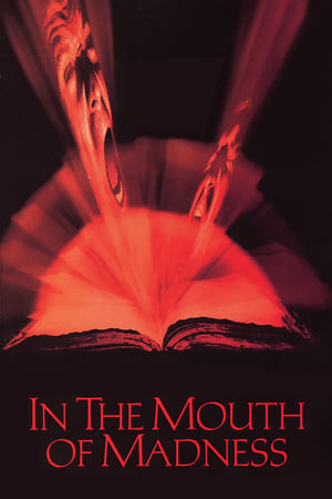 In The Mouth Of Madness (1994) is one of the best movies like The Babadook (2014)