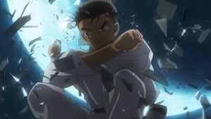 Detective Conan: The Fist of Blue Sapphire-2019