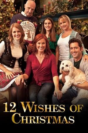 12 სურვილი საშობაოდ 12 Wishes Of Christmas