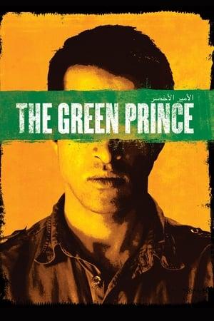 A zöld herceg - A Hamasz fia