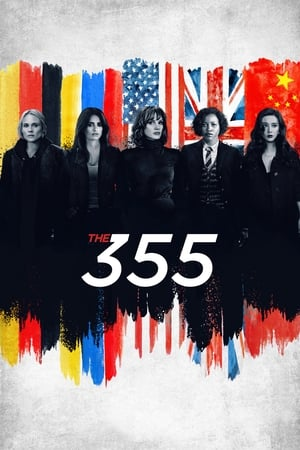 The 355-Jessica Chastain