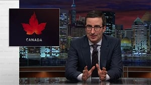 Last Week Tonight with John Oliver: 2×31