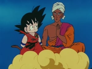 Dragon Ball: 2×1