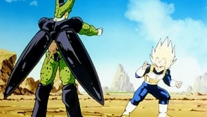Dragon Ball Z Capitulo 161