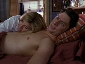 Online Scrubs Temporada 2 Episodio 11 ver episodio online Mi compañera sexual