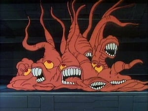 The Real Ghostbusters: 2×47