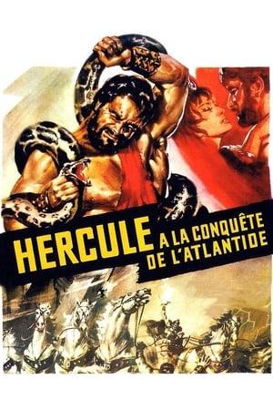 Hercule à la conquête de l'Atlantide