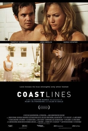 Coastlines-Josh Brolin