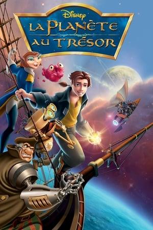 La Planète au trésor : Un nouvel univers (2002)