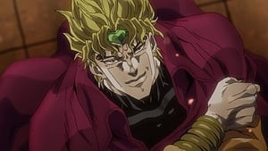 JoJo's Bizarre Adventure Season 2 :Episode 45  Dio's World, Part 1