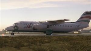Uçak Kazası Raporu : 19×9