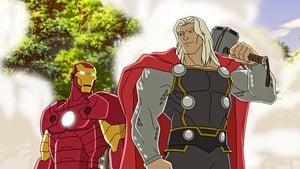 Marvel's Avengers Assemble: Season 1 Episode 4
