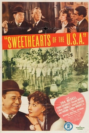 Sweethearts of the U.S.A.