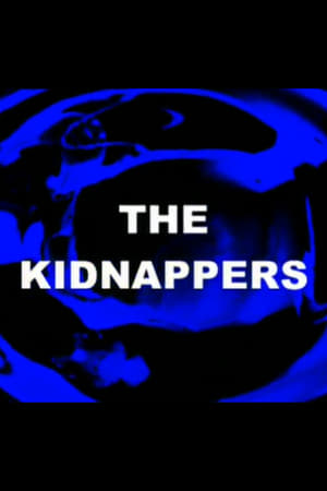 The Kidnappers-David Walliams