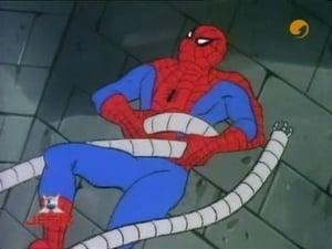 Watch S1E1 - Spider-Man Online