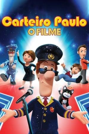Carteiro Paulo: O Filme Torrent, Download, movie, filme, poster