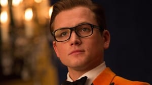 Kingsman: The Golden Circle [English]