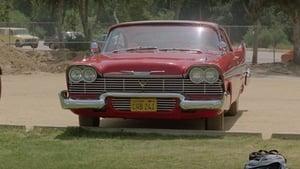 Christine, O Carro Assassino