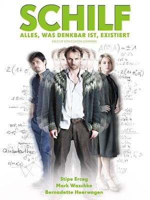 Schilf - Alles was denkbar ist existiert (2012)