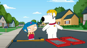 Family Guy - Season 12 Episode 21 : Chap Stewie Season 12 : Life of Brian