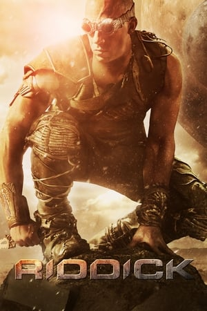 Riddick (2013) is one of the best movies like Starship Troopers (1997)