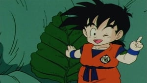 Dragon Ball Z Capitulo 10