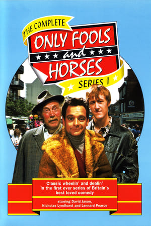 Only Fools and Horses Season 1 Episode 6