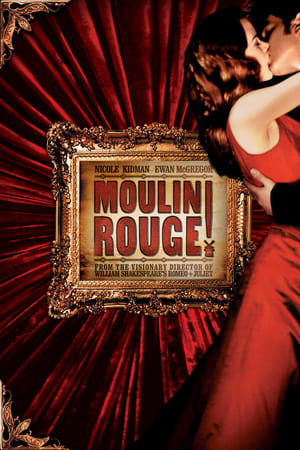 Moulin Rouge! streaming
