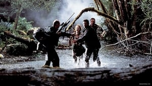 Le monde perdu : Jurassic Park Streaming HD